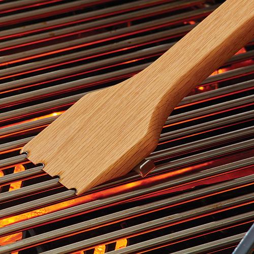 Wood Scraper for Grills