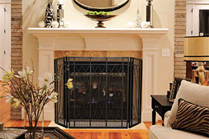 Fireplace Accessories from UniFlame
