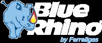 Blue Rhino Brand